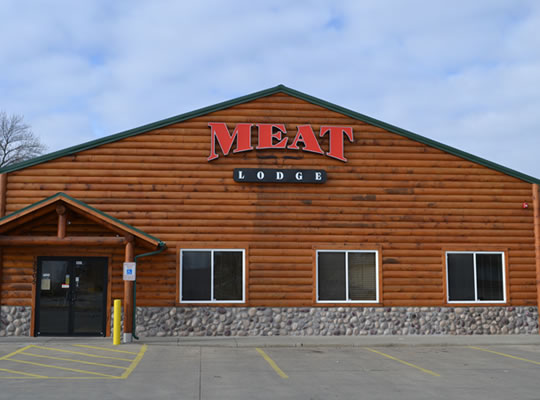 Meat Lodge - Sioux Falls